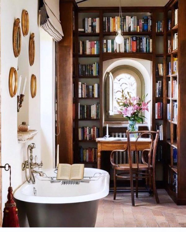 本好きのための空間