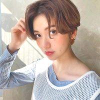《オルチャンヘア×ショート》が大人女性におすすめ!韓国美人風のスタイルに挑戦♪