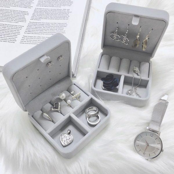 指輪 収納 アイデア8