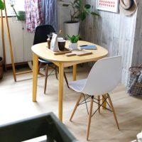 ワンルームにダイニングテーブルを置いたレイアウト!おすすめの実例をご紹介