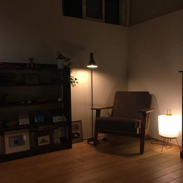 幻想的な空間に変わる間接照明の置き方