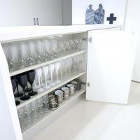 ワイングラスの収納方法って?使わない時もおしゃれにしまうアイデア実例