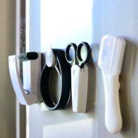 《冷蔵庫の隙間収納アイデア》を紹介!収納上手さんはどんなスペースも見逃さない