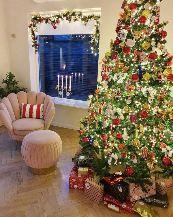 海外 クリスマスディスプレイ8