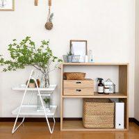 【無印良品】のおすすめシンプル家具♪お部屋がすっきり見えるリビング家具