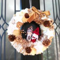 クリスマスは子供と一緒に♡DIY初心者さんにもおすすめの手作りアイデア
