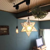 おしゃれ空間を作る《照明DIY》実例15選!手作りでできるインテリアアイデア集