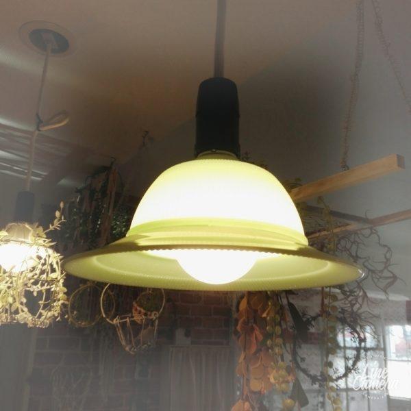 Đèn trang trí nội thất thời trang DIY3