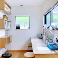 8畳の子供部屋を二人で使うレイアウト!空間を有効活用するコツをご紹介♪