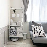 【IKEA】の白色家具♪インテリアに馴染むおすすめ家具をご紹介