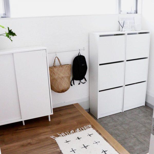 IKEAでおすすめの収納グッズ3