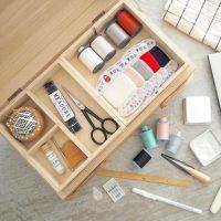 使いたいときにすぐ使える♪《裁縫道具》の収納アイデアを紹介