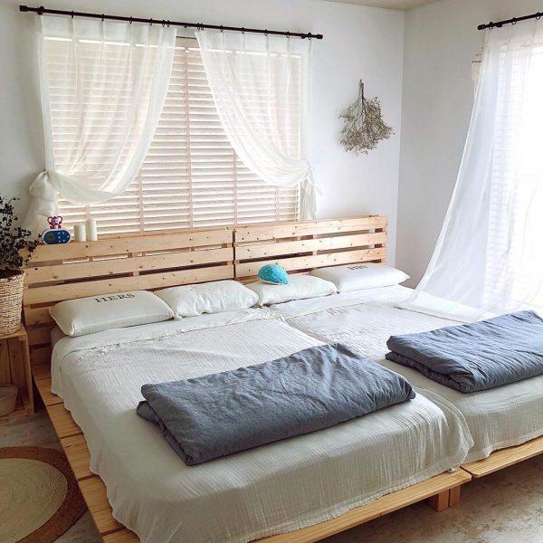 寝室 おしゃれ2