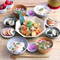 たっぷり野菜の煮物レシピ16選!美味しい味付けを和風・洋風別にご紹介♪