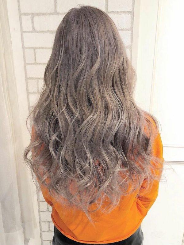 イエベに似合うおすすめの髪色4