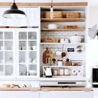 おしゃれで快適な《キッチン》インテリア実例集!毎日使うからこそ好きな空間に