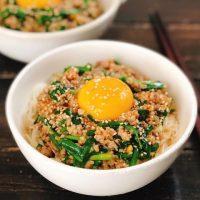 余らせずに使える簡単ごまレシピ。栄養満点な、おすすめ人気料理をご紹介