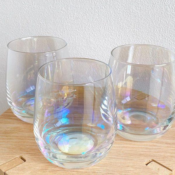 (3)オーロラグラス