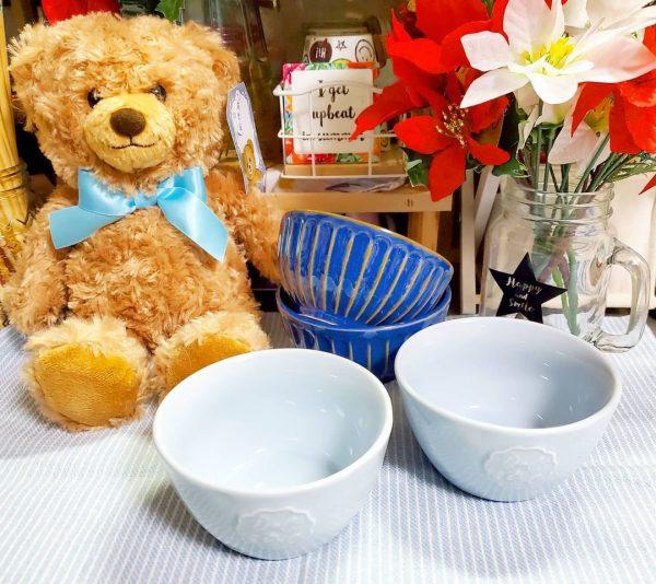 ボウル&お茶碗