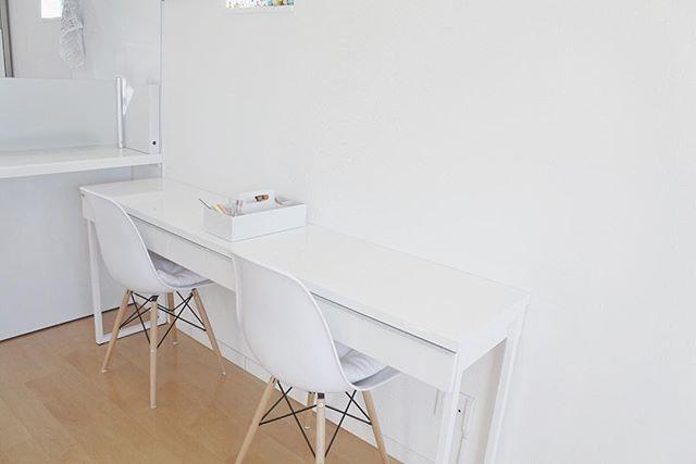 リビングに書斎スペースを作るアイデア