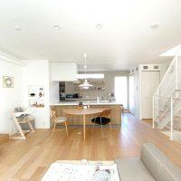 狭小住宅の素敵な暮らし♪おしゃれなインテリアや部屋を広く見せるアイデアを紹介