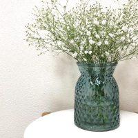 【100均】部屋におしゃれな彩りを。安くて可愛いおすすめの花瓶をご紹介