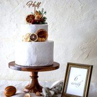 お誕生日の飾り付けに欠かせない♪【クレイケーキ】を手作りしよう!