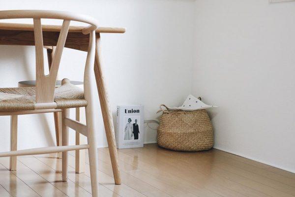 【IKEA】根強い人気のカゴ