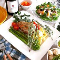 豚肉を洋風レシピでもっと美味しく。簡単&人気のメニューをメイン〜おかずまで