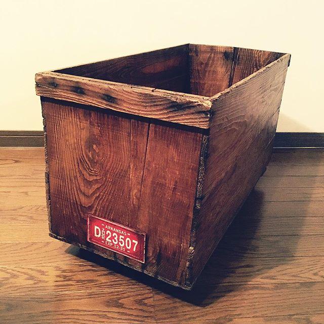 おしゃれで簡単空き箱リメイク9