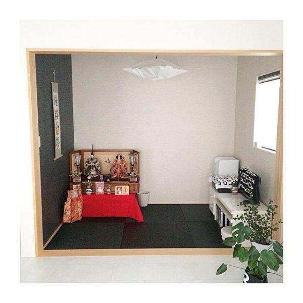 畳コーナーのおすすめ実例11