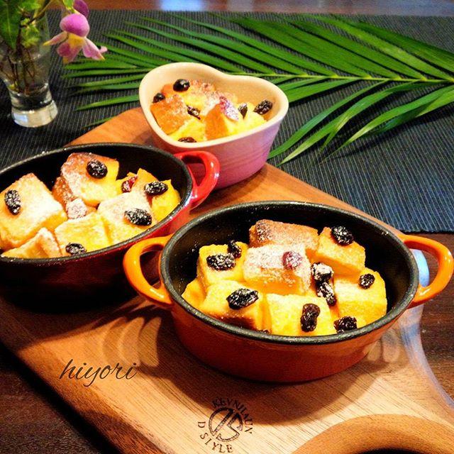 簡単なマグカップご飯朝食レシピ16