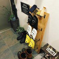 棚がない玄関でもできる収納アイデア集。一から自分らしく快適な空間作りを