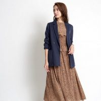Xラインシルエットコーデ【2021最新】着痩せ効果が狙える服装をご紹介♪