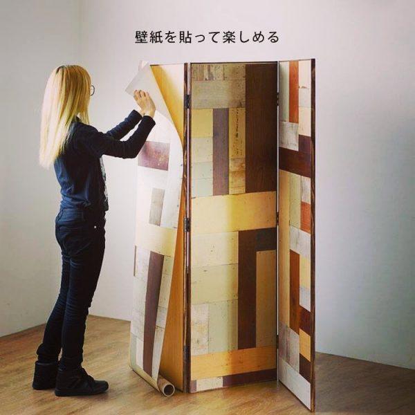 子供部屋の仕切りの簡単DIY特集12