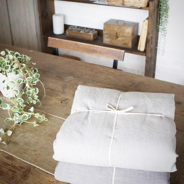 無印良品の寝具で作る寝心地の良いベッド