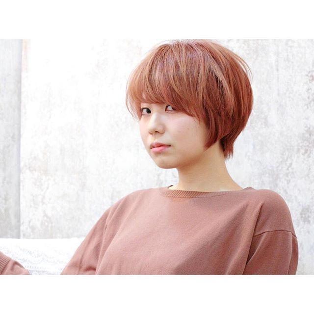 イエベさんに似合う髪色12