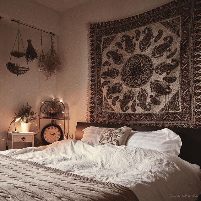 ベッドの色の選び方8
