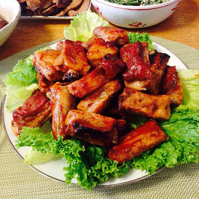 豚肉の美味しい簡単洋風レシピ2