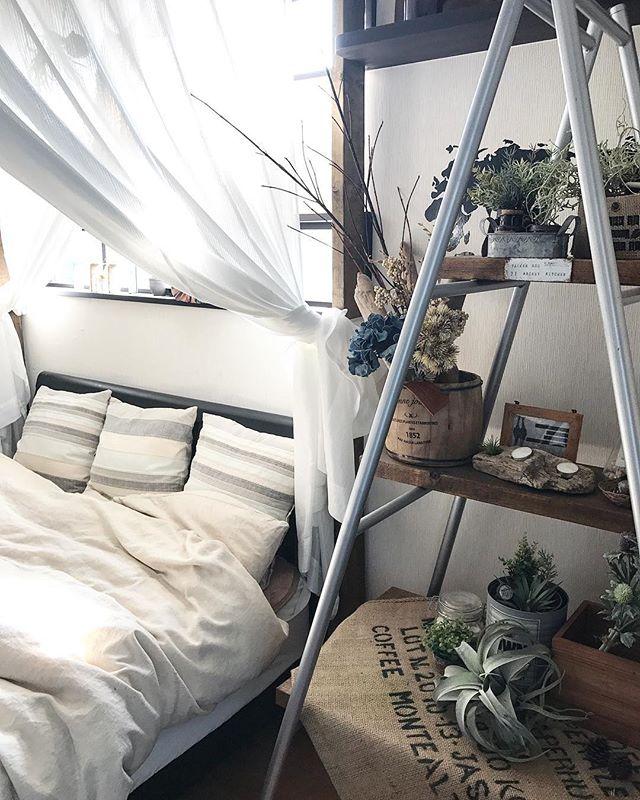 ベッドの色の選び方10
