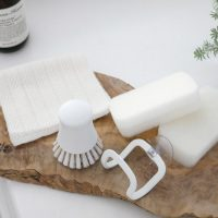 毎日を快適にしてくれる「キッチン5種セット」。使いやすく美しいアイテム!