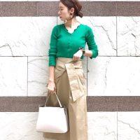 GUのオフィスカジュアル春コーデ【2021】プチプラに見えないファッション♡