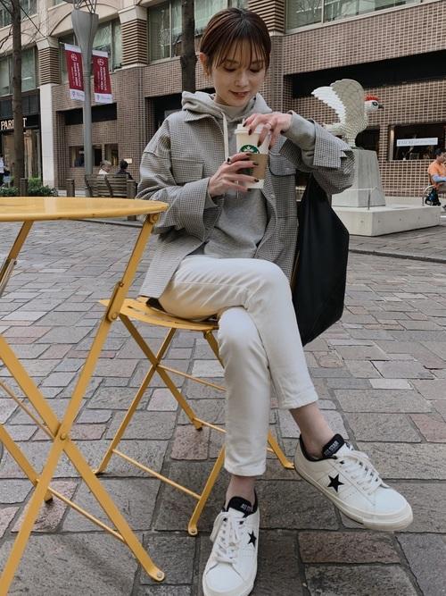 [BILLY'S ENT] converse コンバース ONE STAR J ワンスター J WHITE/BLACK