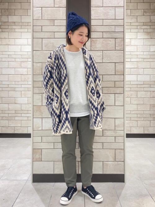 [coen] 【WEB限定カラー】撥水キャンバススリッポン(スニーカー)
