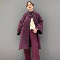 凛とした大人のモード系ファッション。レディースのおしゃれコーデをご紹介