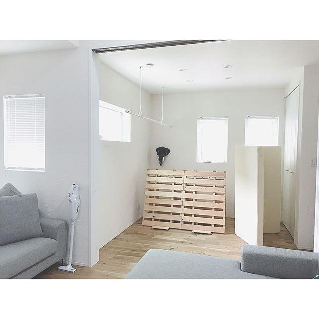 寝室を布団置き場として使うアイデア