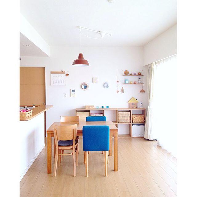 アパートでの赤ちゃんのお部屋作り コーディネート5