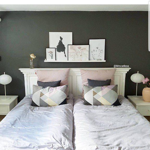 落ち着く寝室6
