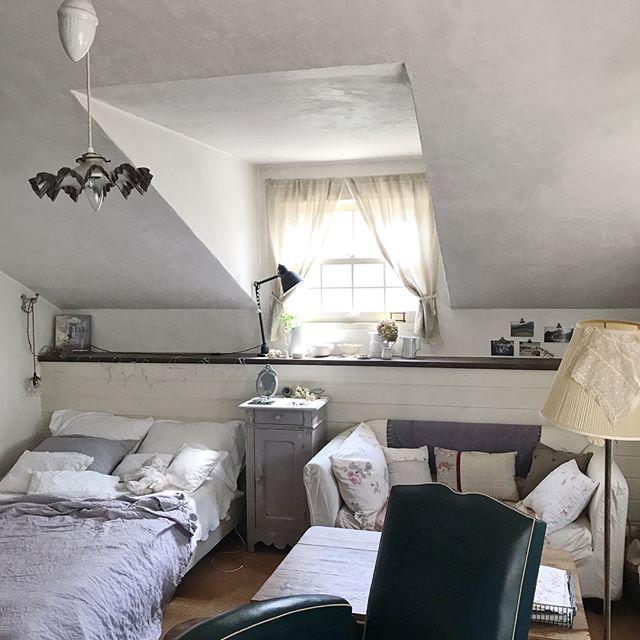 落ち着く寝室9