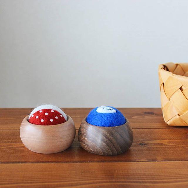 フェルト小物 作り方5